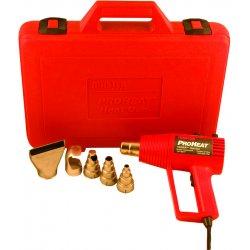 Master Appliance - PH-1300K - ProHeat VariAir Heat Gun Kit Temp: 130-900F