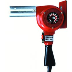 Master Appliance - VT-752C - Electric Heat Gun 240VAC, Variable Temp. Settings, Ambient to 750F