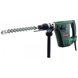 "Metabo - KHE-55 - 00055 1-9/16"" Sds Max Rotary Hammer"