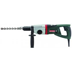 Metabo - KHE-D28 - SDS Plus Rotary Hammer Kit, 8.2 Amps, 0 to 4600 Blows per Minute, 120 Voltage