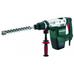 Metabo - KHE 76 - SDS Max Rotary Hammer Kit, 15.0 Amps, 0 to 2735 Blows per Minute, 120 Voltage