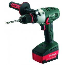Metabo - SB18LTX - 18v Hammer Drill/driver