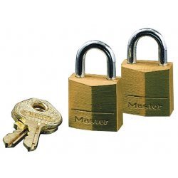 Master Lock - 120D - Master Lock Keyed Diff