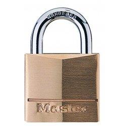 Master Lock - 140D - Master Lock Keyed Dif