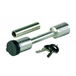 Master Lock - 1480DAT - Barbell Style Recv Lockstainless Steel