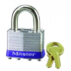 Master Lock - 1D - Master Blister Pk-kd