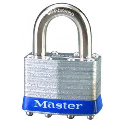 Master Lock - 1UP - 4 Pin Universal Pin Padlock