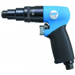"Apex Tool - 2465 - 1/4"" Quick Change Screwdriver Pistol Grip Pos Cl"