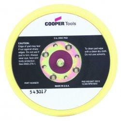 """Master Power - 543019 - 5"""" Hook & Loop Pad Non-vac"""
