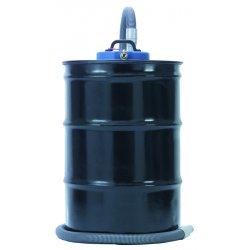 Apex Tool - 8002 - 55-gal. Heavy Duty Hawgair Vacuum Wet/dry
