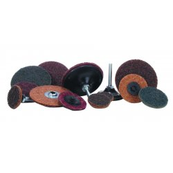 "Merit Abrasives - 66322 - 3"" Coarse-type 3 Surfacepreparation"