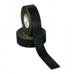 "3M - 19223 - 3M Safety-Walk Slip-Resistant General-purpose Tape - 4"" Width x 60 ft Length - 1 Each - Black"