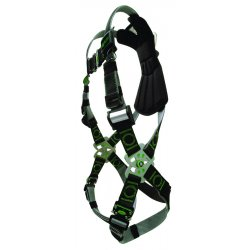 Miller / Honeywell - RDF-QC/UGN - Revolution Harness W/quick Connect Buckle Legs
