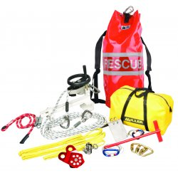 Miller / Honeywell - SEWPKT/75FT - Safescape Elite Rescue/descent Device Wind Energ