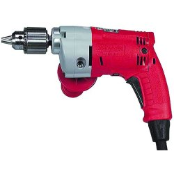 Milwaukee Electric Tool - 0234-6 - Electric Drill, 1/2 In, 0 to 950 rpm, 5.5A