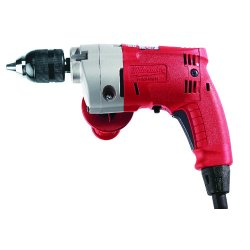 Milwaukee Electric Tool - 0235-21 - Electric Drill, 1/2 In Chuck