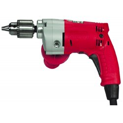 Milwaukee Electric Tool - 02441 - Milwaukee 1/2 Magnum Drill, 0-700 RPM - Driver Drill - 1.50, 4.50 Wood, Wood - 0.50 Chuck