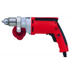 Milwaukee Electric Tool - 0300-20 - Milwaukee Magnum Corded Drill - Driver Drill - 0.5 Chuck