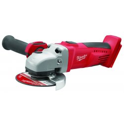 "Milwaukee Electric Tool - 0725-20 - 4-1/2"" M28 Cordless Angle Grinder, 28.0 Voltage, 8000 No Load RPM, Bare Tool"