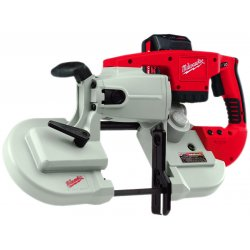 Milwaukee Electric Tool - 0729-21 - Cordless Band Saw Kit, 28.0, 44-7/8 In.