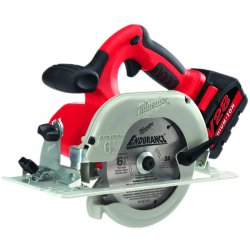 "Milwaukee Electric Tool - 0730-22 - 6-1/2"" Cordless Circular Saw Kit, 28.0 Voltage, 4200 No Load RPM, Battery Included"