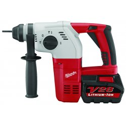 "Milwaukee Electric Tool - 0756-20 - V28 1"" Rotary Hammer"