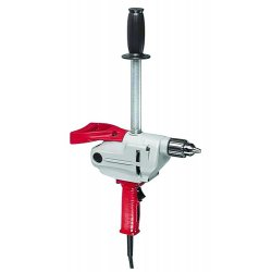 Milwaukee Electric Tool - 1630-1 - Milwaukee 120 V 7 A 900 RPM Corded Compact Hole Shooters Drill With 1/2' Chuck, ( Each )