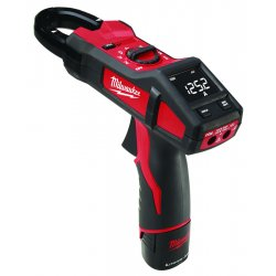 Milwaukee Electric Tool - 2238-20 - M12 Ac Clamp Meter / Hvac