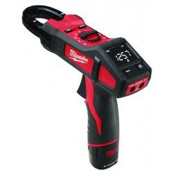 Milwaukee Electric Tool - 2239-21 - M12 Ac/dc Clamp Kit