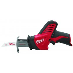 Milwaukee Electric Tool - 2420-20 - Cordless Reciprocating Saw, 12.0 Voltage, Fixed Shoe Design, Bare Tool