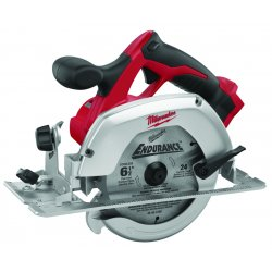 "Milwaukee Electric Tool - 2630-20 - 6-1/2"" Cordless Circular Saw, 18.0 Voltage, 3500 No Load RPM, Bare Tool"