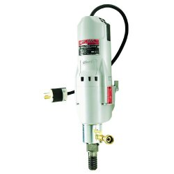 Milwaukee Electric Tool - 4094 - 20 A 450/900 RPM Diamond Coring Motor w/Shear Pin for 2 In. to 10 In. Diameter Core Bits