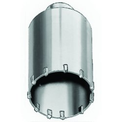 Milwaukee Electric Tool - 48-20-5065 - SDS-Max and Spline Thin Wall Carbide Tipped Core Bit 6 In.