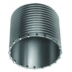 Milwaukee Electric Tool - 48-20-5135 - Milwaukee 2' X 4 1/16' Thick Wall Carbide Tipped Core Bit (For Use With SDS-MAX or Spline), ( Each )