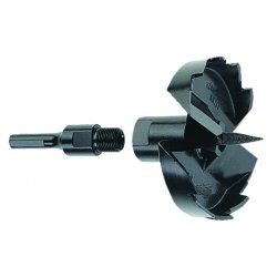 Milwaukee Electric Tool - 48-25-3001 - Wood Drilling Bit, 3In.Dia., Self Feed