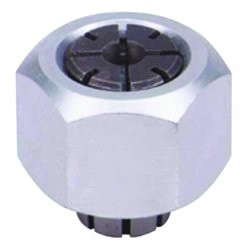 Milwaukee Electric Tool - 48-66-0975 - Milwaukee 1/4' Collet (For Use With D.I Die Grinder), ( Each )
