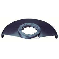 "Milwaukee Electric Tool - 49-12-0020 - Milwaukee 9"" Type 27 Wheel Guard Assembly (Without Threaded Hubs) (For Use With 7""/9"" Grinder)"