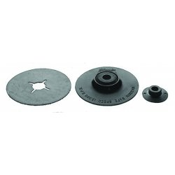 Milwaukee Electric Tool - 49-36-3450 - 4-1/2 In. Backing Pad Kit