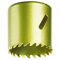 "Milwaukee Electric Tool - 49-56-1503 - 1 1/2"" Milwaukee Bi-Metal Hole Saw With 4/6 Super-Tough Teeth Per Inch"