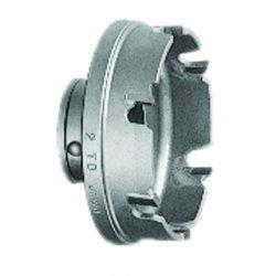 Milwaukee Electric Tool - 49-57-8323 - Sheet Metal Cutter, 1-3/8 In