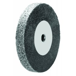 Milwaukee Electric Tool - 49-92-0200 - Milwaukee 49-92-0200 2-1/2 X 1/2 x 3/8-Inch Aluminum Oxide Grinding Wheel