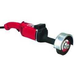 Milwaukee Electric Tool - 5223 - Milwaukee 12 Amp 120 Volt 5' Straight Grinder, ( Each )