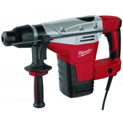 Milwaukee Electric Tool - 5446-21 - SDS Max Demolition Hammer Kit, 14.0 Amps, 2200/2840 Blows per Minute