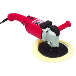 Milwaukee Electric Tool - 5455 - Right Angle Polisher, 7/9 In, RPM 1750