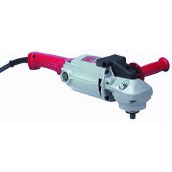 "Milwaukee Electric Tool - 6065-6 - 7"" or 9"" Angle Grinder, 15.0 Amps"