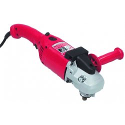 "Milwaukee Electric Tool - 6072 - 13-Amp Trigger-Switch Angle Grinder with 7"" or 9"" Wheel Dia."