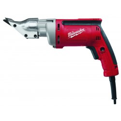 Milwaukee Electric Tool - 6852-20 - Milwaukee 2500 RPM Double Insulated Fixed Cord Shear, ( Each )