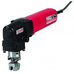 Milwaukee Electric Tool - 6880 - Milwaukee 120 V 4 A 1000 SPM Double Insulated Nibbler, ( Each )