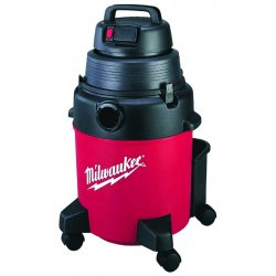 Milwaukee Electric Tool - 8936-20 - 7-1/2-gal. Poly Vacuum