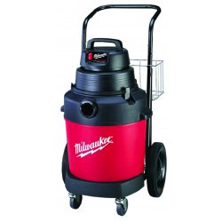 Milwaukee Electric Tool - 8938-20 - Milwaukee 120 V 7.4 A 2-Stage Corded Wet/Dry Vacuum Cleaner, ( Each )
